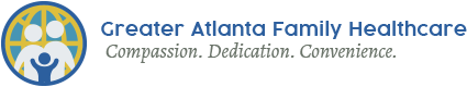 Greater Atlanta Family Healthcare Logo
